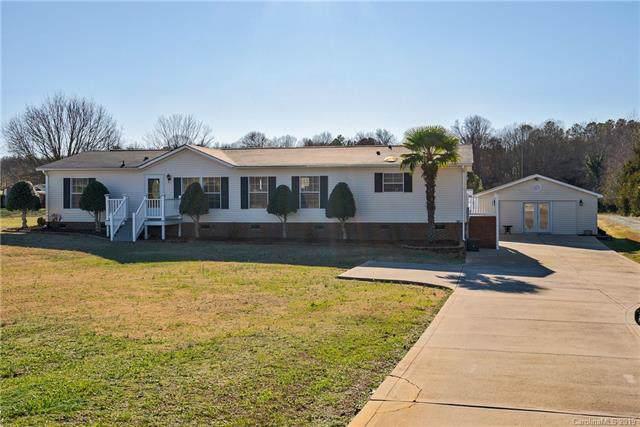 5436 Stack Road, Monroe, NC 28112 (#3575227) :: LePage Johnson Realty Group, LLC