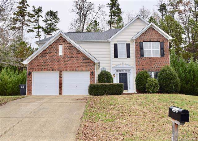 12403 Old Timber Road, Charlotte, NC 28269 (#3575231) :: High Performance Real Estate Advisors