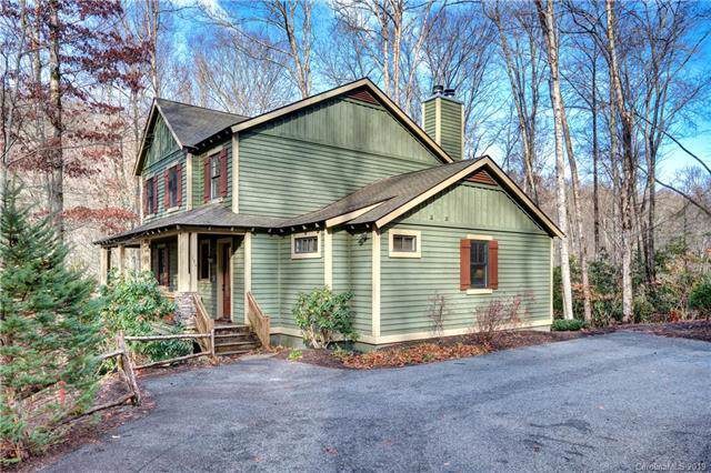 174 Allspice Court #486, Tuckasegee, NC 28783 (#3575268) :: Stephen Cooley Real Estate Group