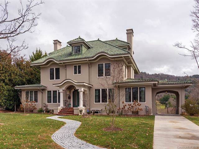 195 Kimberly Avenue, Asheville, NC 28804 (#3575272) :: TeamHeidi®