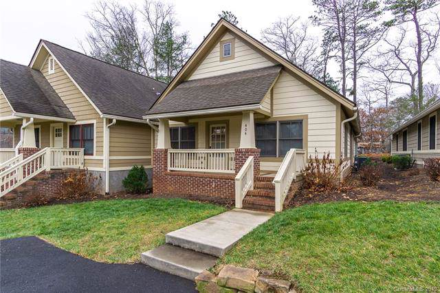 402 Kerlee Heights Road, Black Mountain, NC 28711 (#3575276) :: Roby Realty