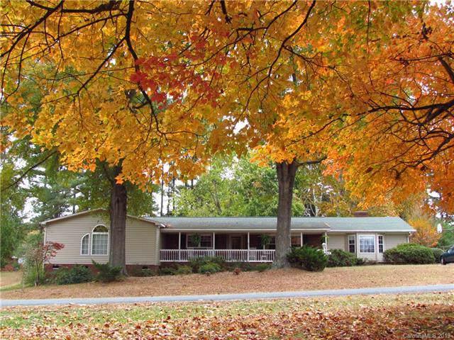 2406 Tanglewood Drive, Albemarle, NC 28001 (#3575281) :: Carlyle Properties