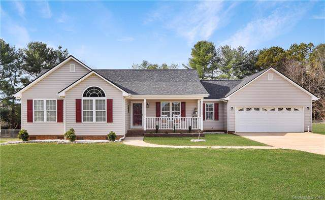 4511 Briarcreek Road, Maiden, NC 28650 (#3575285) :: Miller Realty Group