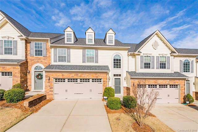 107 Inlet Point Drive, Tega Cay, SC 29708 (#3575286) :: Stephen Cooley Real Estate Group