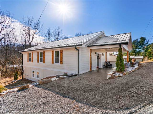 101 Thompson Street, Canton, NC 28716 (#3575301) :: Roby Realty