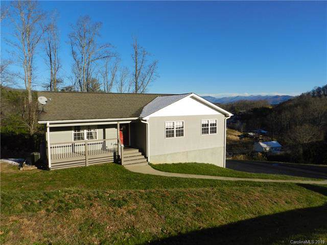 184 Scarlett Ridge Drive, Marshall, NC 28753 (#3575309) :: Stephen Cooley Real Estate Group
