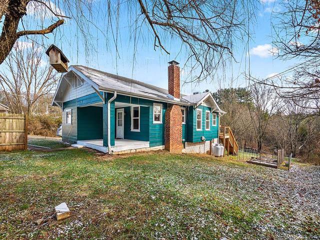 45 Oak Hill Drive, Asheville, NC 28806 (#3575326) :: Carver Pressley, REALTORS®