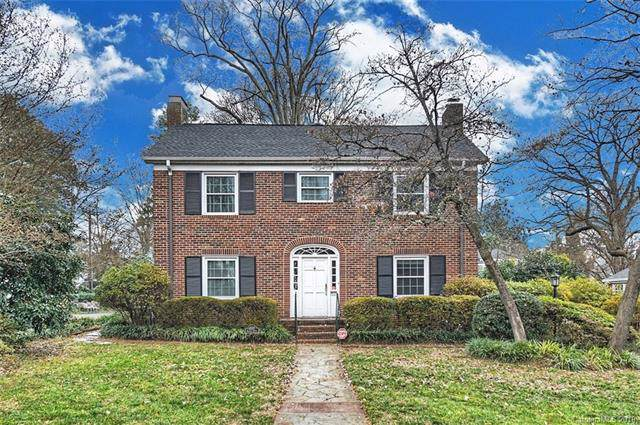 2522 Roswell Avenue, Charlotte, NC 28209 (#3575343) :: High Performance Real Estate Advisors
