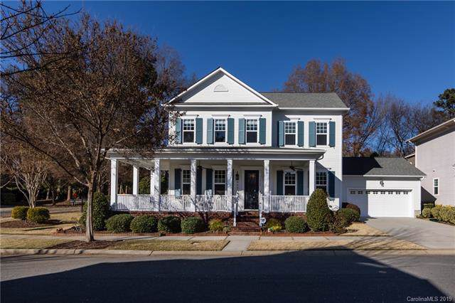 16905 Red Cow Road, Charlotte, NC 28277 (#3575349) :: Exit Realty Vistas