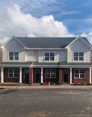 546 Griffith Village Lane #17, Davidson, NC 28036 (#3575350) :: Stephen Cooley Real Estate Group