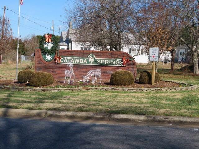 4633 Glen Hollow Lane NE, Hickory, NC 28601 (#3575354) :: The Ramsey Group