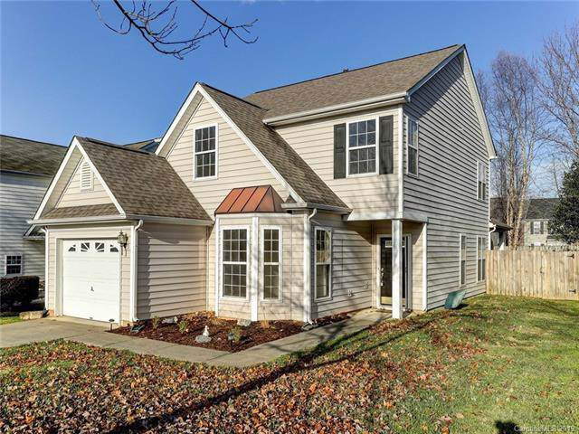 2314 Mirage Place, Fort Mill, SC 29708 (#3575356) :: High Performance Real Estate Advisors