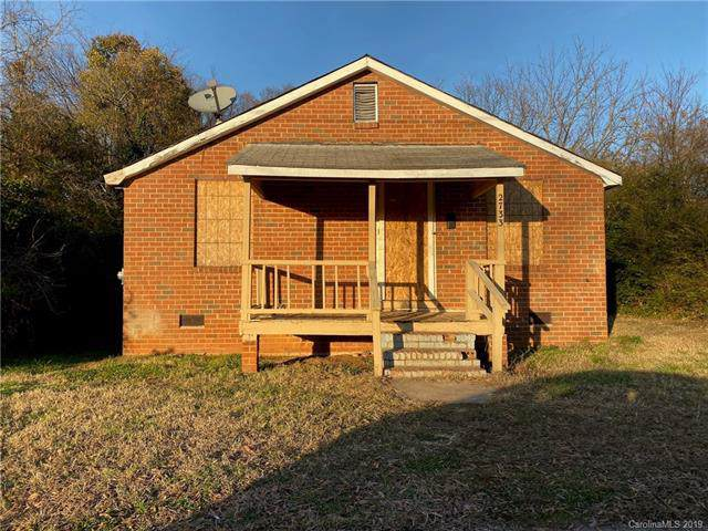 2733 Marney Avenue, Charlotte, NC 28205 (#3575393) :: Rhonda Wood Realty Group