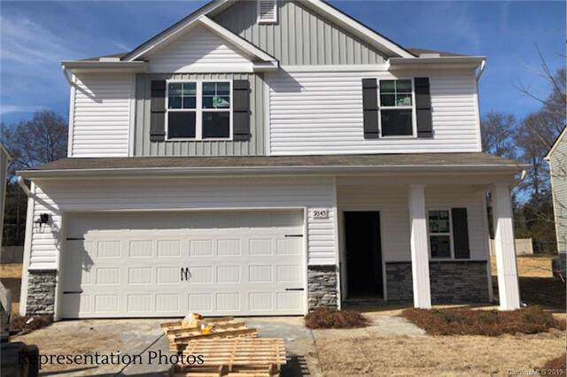 7134 Swans Run Road #3, Charlotte, NC 28226 (#3575394) :: MOVE Asheville Realty