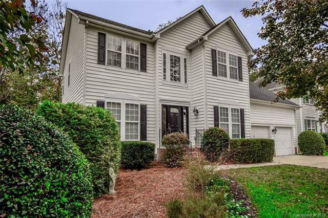 5813 Downfield Wood Drive, Charlotte, NC 28269 (#3575418) :: Stephen Cooley Real Estate Group