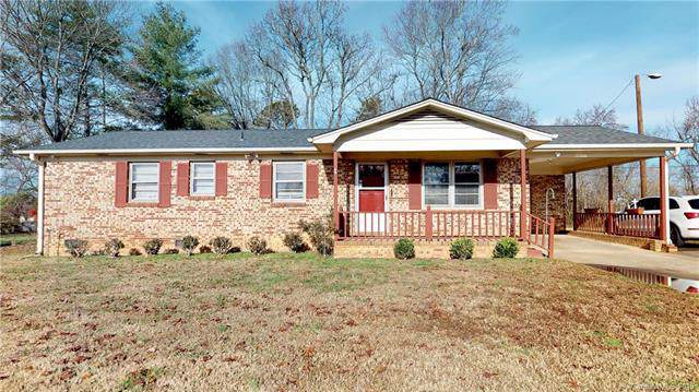 2600 Post Road S, Shelby, NC 28152 (#3575437) :: Miller Realty Group