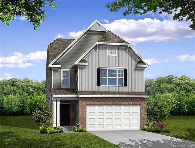 6024 Hampstead Pond Lane Lot 5, Matthews, NC 28105 (#3575466) :: High Performance Real Estate Advisors