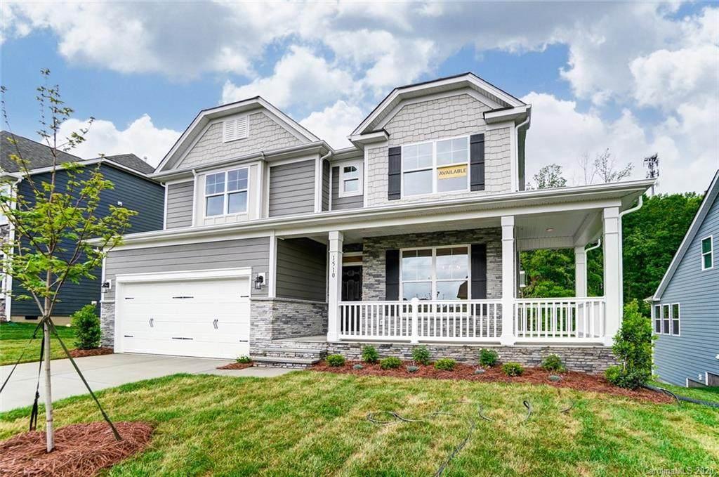 1510 Robinson Oaks Drive Lot 4, Gastonia, NC 28054 (#3575467) :: LePage Johnson Realty Group, LLC