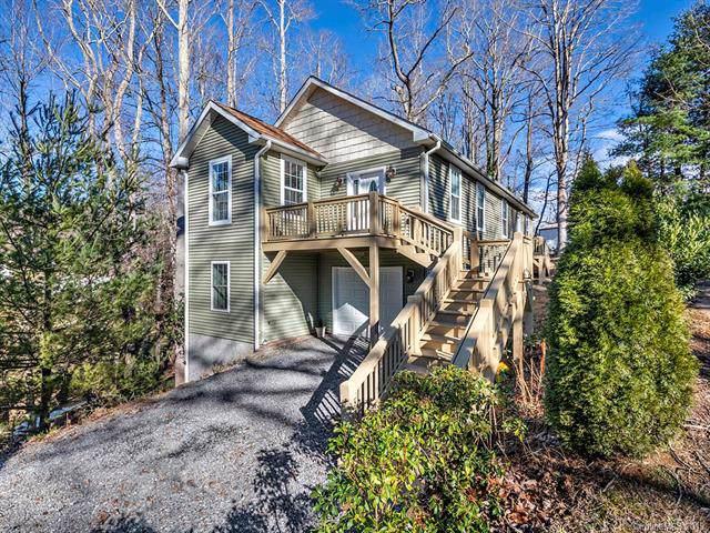 134 Eastwood Avenue, Swannanoa, NC 28778 (#3575472) :: Cloninger Properties