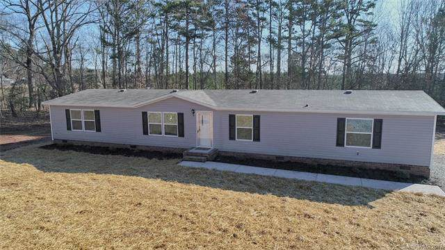 2676 Mt. Pleasant Road, Sherrills Ford, NC 28673 (#3575475) :: Carlyle Properties