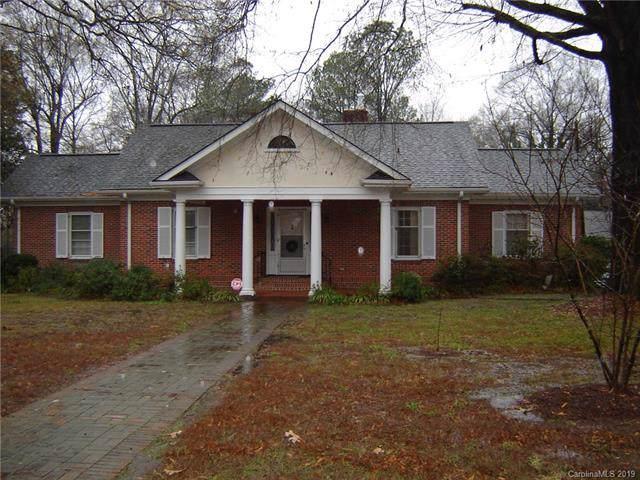 403 N Elm Street, Marshville, NC 28103 (#3575477) :: Besecker Homes Team