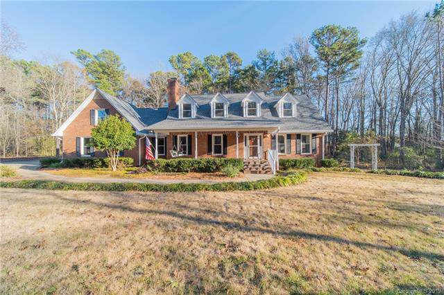2062 High Pines Road, Rock Hill, SC 29732 (#3575479) :: Miller Realty Group