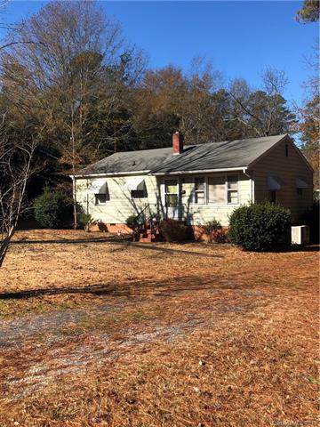 915 Brierwood Street, Wadesboro, NC 28170 (#3575537) :: Stephen Cooley Real Estate Group
