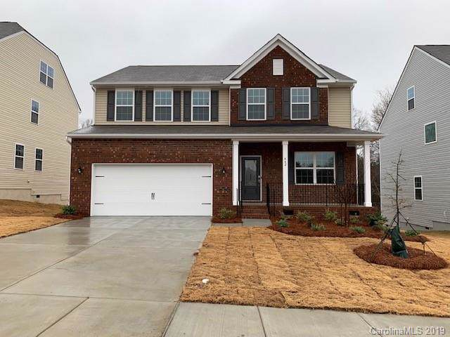 462 Zoe Bee Drive #73, Clover, SC 29710 (#3575543) :: Stephen Cooley Real Estate Group