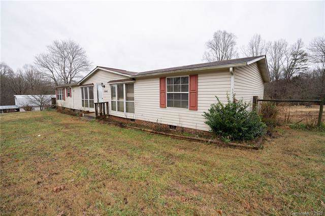 2942 Denwood Drive #54, Claremont, NC 28610 (#3575552) :: Stephen Cooley Real Estate Group
