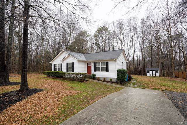 6140 Cambridge Drive #29, Harrisburg, NC 28075 (#3575560) :: Charlotte Home Experts