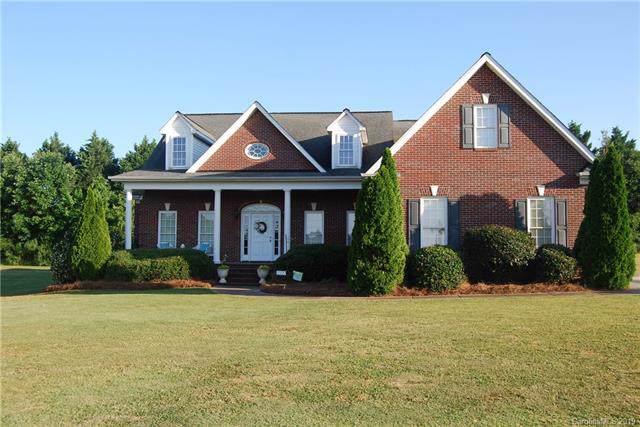 2322 Cardinal Ridge Drive, Wingate, NC 28174 (#3575566) :: LePage Johnson Realty Group, LLC