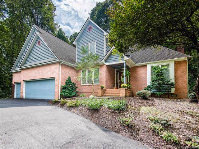 203 Blake Mountain Circle, Asheville, NC 28803 (#3575569) :: Puma & Associates Realty Inc.