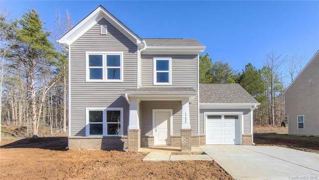 13424 Main Drive, Charlotte, NC 28262 (#3575585) :: Carver Pressley, REALTORS®