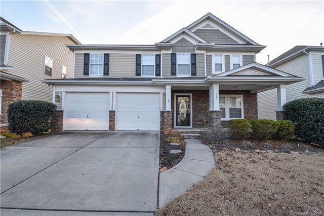 115 Glade Valley Avenue, Mooresville, NC 28117 (#3575609) :: LePage Johnson Realty Group, LLC