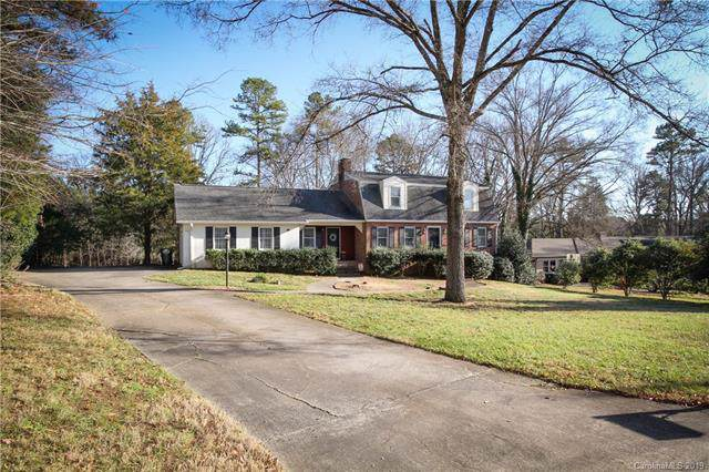 654 Woodend Drive SE, Concord, NC 28025 (#3575614) :: Caulder Realty and Land Co.