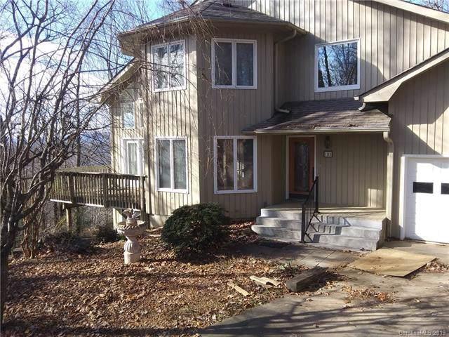 108 Chestnut Ridge Road, Mills River, NC 28759 (#3575616) :: Keller Williams Professionals