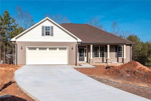 22 Par Drive, Granite Falls, NC 28630 (#3575626) :: Homes Charlotte