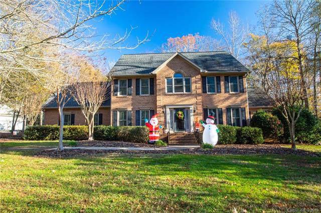 1530 Billess Court, Rock Hill, SC 29732 (#3575628) :: LePage Johnson Realty Group, LLC