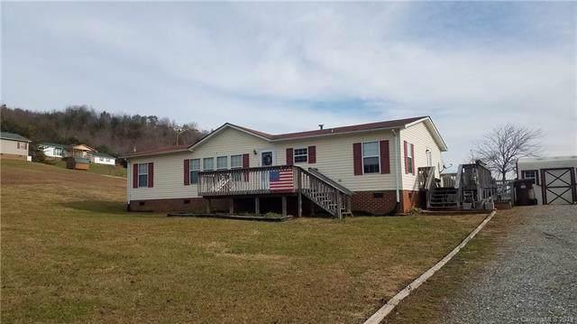 4855 Short Ridge Road, Morganton, NC 28655 (#3575630) :: Cloninger Properties