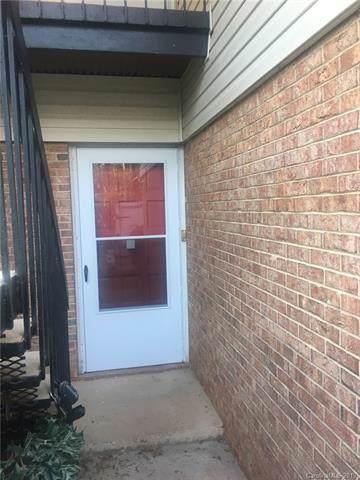 4609 Coronado Drive J, Charlotte, NC 28212 (#3575643) :: Mossy Oak Properties Land and Luxury