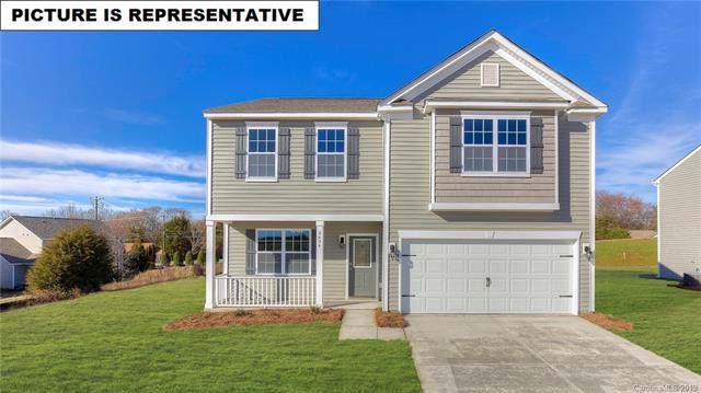 167 Cherry Birch Street, Mooresville, NC 28117 (#3575650) :: LePage Johnson Realty Group, LLC