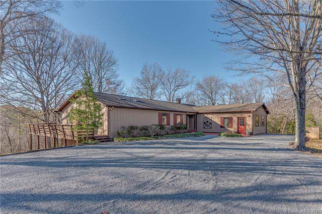 550 S River Road, Tryon, NC 28782 (#3575665) :: DK Professionals Realty Lake Lure Inc.