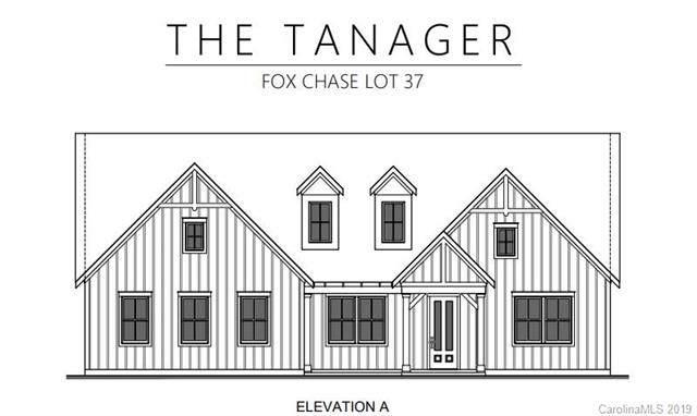 #37 Cape Fox Court #37, Denver, NC 28037 (#3575669) :: Cloninger Properties