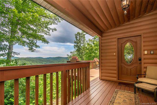 6500 Silversteen Road, Lake Toxaway, NC 28747 (#3575671) :: Caulder Realty and Land Co.