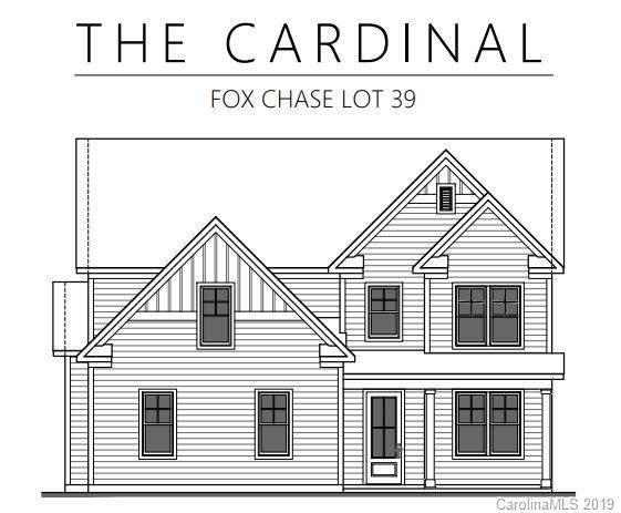 4307 Island Fox Lane #39, Denver, NC 28037 (MLS #3575672) :: RE/MAX Journey