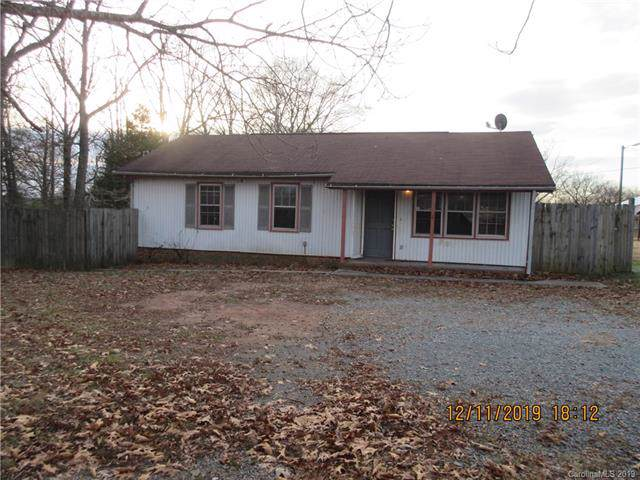 726 Witmore Road, Wingate, NC 28174 (#3575681) :: Miller Realty Group