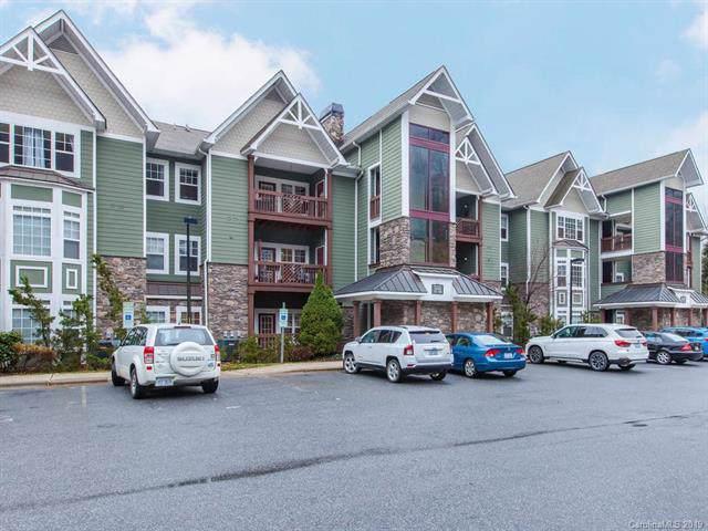 1000 Olde Eastwood Village Boulevard #306, Asheville, NC 28803 (#3575682) :: TeamHeidi®