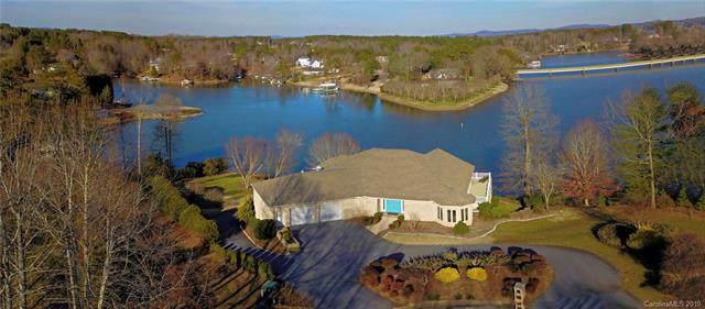 6232 Riviera Run Estates Drive, Hickory, NC 28601 (#3575696) :: Carlyle Properties