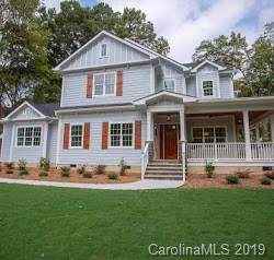 2801 Florida Avenue, Charlotte, NC 28205 (#3575715) :: BluAxis Realty
