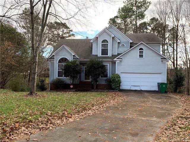 9501 Barson Lane #51, Charlotte, NC 28269 (#3575720) :: DK Professionals Realty Lake Lure Inc.